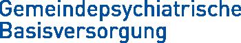 Gemeindepsychiatrische Basisversorgung